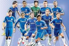 Jose Mourinho's dream team for Chelsea in upcoming season! WOW!! http://sulia.com/my_thoughts/32b8691c-6fc2-4ee6-bcaa-79ce0d2aca17/?