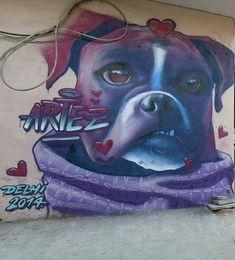 Artez street art