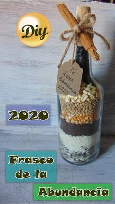 Diy Bottle, Bottle Crafts, Feng Shui, Detox Your Home, Christmas Diy, Christmas Decorations, Miniature Fairy Gardens, Diy Home Crafts, Book Of Shadows