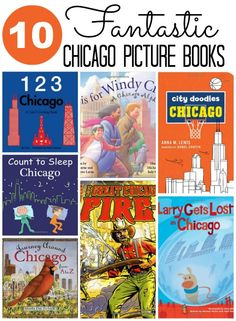 10 awesome Chicago picture books - http://artchoo.com/10-chicago-picture-books/