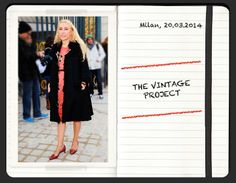 sabato 22 marzo 2014 apre il primo temporary The Vintage Project a Barberino di Mugello