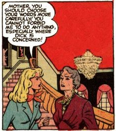 23 Comic Book Panels Taken Out of Context - Funny Gallery | eBaum's World