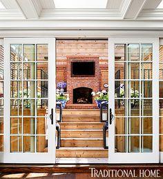 Giuliana Rancic, Bill Open Up Doors of Chicago Brownstone: Photos - Us Weekly