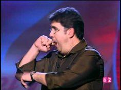 Florentino Fernández en El Club de la Comedia II