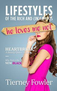 He Loves Me Not by Tierney Fowler ebook deal