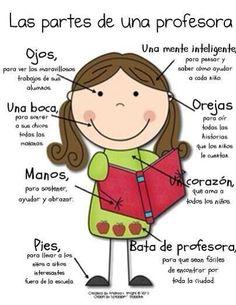 Teacher's day!!