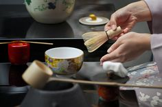 tea ceremony / ajpscs / flickr