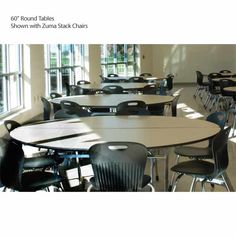 Gentil Elongated Mobile Stool Cafeteria Tables At SCHOOLSin | School Furniture And  Products | Pinterest | School