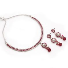 Vendee New Arrival Fashion Necklace Set (3070)