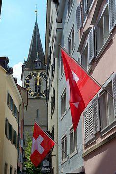 Switzerland, Zurich, Switzerland, Architecture #switzerland, #zurich, #switzerland, #architecture