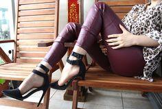 Pari from Sound of Sweet Lullabies in the Faye Platform Pump in Black (www.nastygal.com/By-Nasty-Gal_By-Nasty-Gal/Faye-Platform-Pump-Black/)
