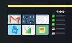 Productividad hecha extensión: notas documentos y tareas cada vez que abres una pestaña