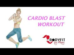 10 Minute Beginner Low Impact Cardio Workout For Fat Loss - YouTube