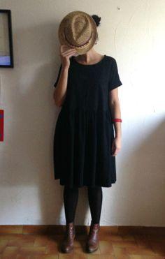 6ec39658fe Marthe version robe par Ahhude Pour un défi