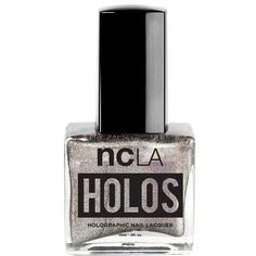 Nail Lacquer - Holos - From LA To Anywhere. Just waiting for the sun :)
