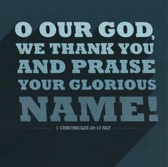 ~J     YOUR GLORIOUS ...NAME !