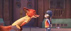 'Zootopia' Film Review: Disney's talking animal movie has something clever to say about the way we live our lives