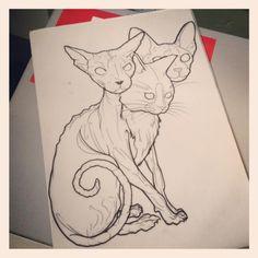 Sara Fabel sketch