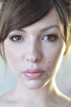 Natural Look For Keiko Lynn
