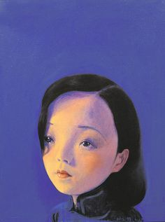 Art by Liu Ye