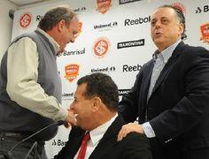 Rádio Web Mix Esporte&Som: Inter chama o reforço de Fernando Carvalho e Ibsen...
