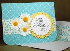 home made birthday cards with flowers - Google Search