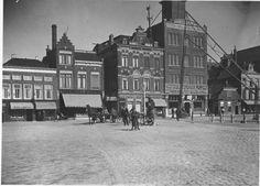 Groningen<br />De stad Groningen: Aweg 1925