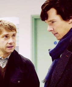 contrary to what seems to be popular sentiment, I still don't ship sherlock and watson. I mean, why can't two characters have a deep and loving friendship without people taking it too far and wanting them to be a romantic thing ugh #hatersgonnahate