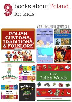Take a virtual trip with us in this mini tot-school and home preschool unit on Poland.