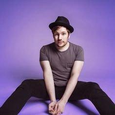 Patrick Stump being super fedorable! Patrick Stump, Patrick Martin, Fall Out Boy, Emo Bands, Music Bands, Soul Punk, Pete Wentz, Young Blood, This Is A Book
