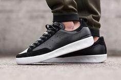WHITE MOUNTAINEERING x ADIDAS NASTASE MASTER VINTAGE - Sneaker Freaker