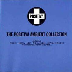 Various - Positiva Ambient (Vinyl, LP) at Discogs