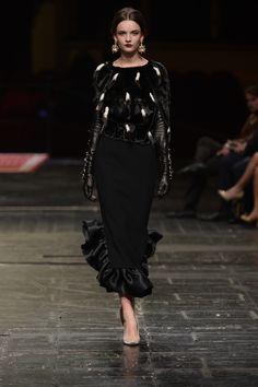 Défilé Dolce & Gabbana Alta Moda Haute Couture printemps-été 2016 62