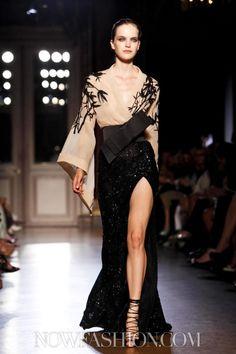 Zuhair Murad Couture Fall Winter 2011 Paris