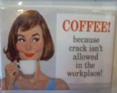 crack is whack