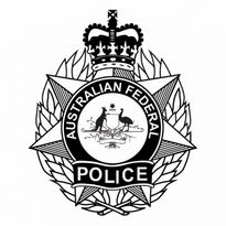 Australian Federal Police AFP Logo. Get this logo in Vector format from https://logovectors.net/australian-federal-police-afp/