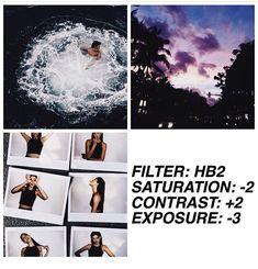 VSCO CAM FİLTER Pinterest :@hackertnrvrd