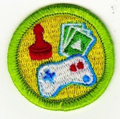 Game Design Girl Scout Badge will focus on software development!