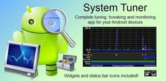 System Tuner Pro v2.5.6 (Android Application)