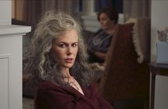 The first look at Nicole Kidman in Top of the Lake: China Girl, arriving in 2017.