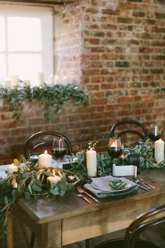 Call of the Wild: Decor is in the Details | Confetti