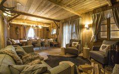 Jagdhaus, Tirol - home INTERIOR