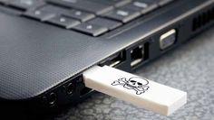 Nuevos USBee que transforma a los USB en armas de espionaje.