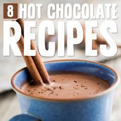 Hot chocolate is not one of the things you'll need to give up on Paleo, but you won't be able to use the packets of cocoa found in stores. Make your own healthier version of hot chocolate with ingredients that won't leave you feeling groggy later. Several different styles to choose from. Get...