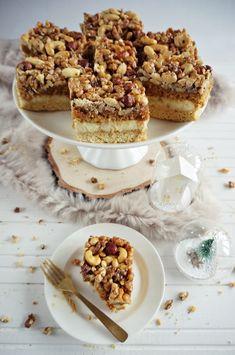 Krispie Treats, Rice Krispies, Cheesecake, Food And Drink, Baking, Breakfast, Morning Coffee, Cheese Cakes, Bakken
