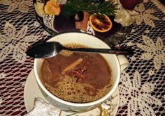 Fűszeres forrócsoki | Molnárné Nyári Szabina receptje - Cookpad receptek
