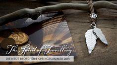 ENERGETIX Frühjar/Sommer 2015 - The Spirit of Travelling