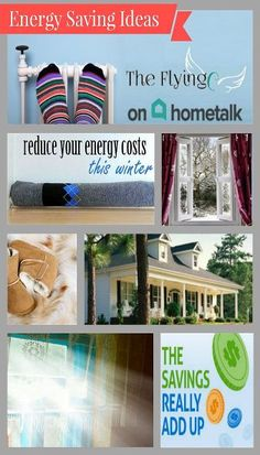 Save your utility dollars!
