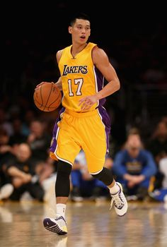 One time someone asked me why I sweat Jeremy Lin so much. Especially concerning his current career in the Lakers. Yes, I am part asian and I am so happy that we have someone that represent us, a minority, in the NBA. However, I am well aware he may not be the best on the court but he does a lot more than just play basketball. That's why he's my bias~ He's a lot more than just an athlete.  (。-_-。 )人( 。-_-。) ♥♥♥