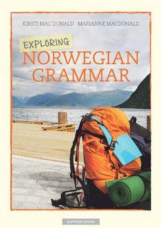 Great norwegian book of grammar